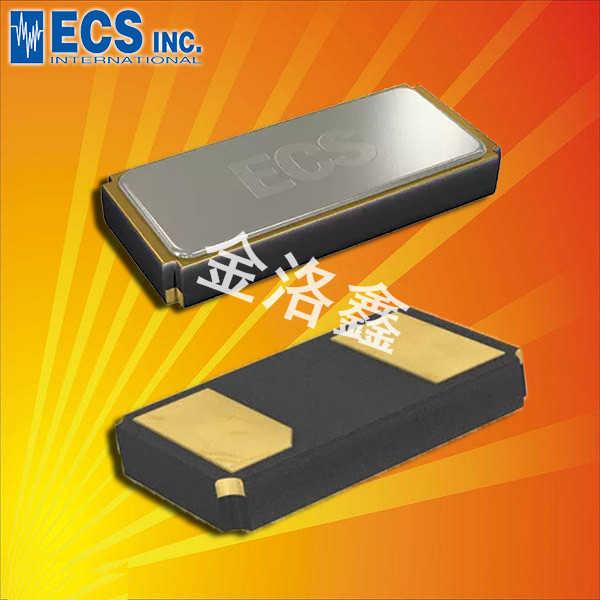ECS晶体,贴片晶振,ECX-39晶振,贴片式谐振器