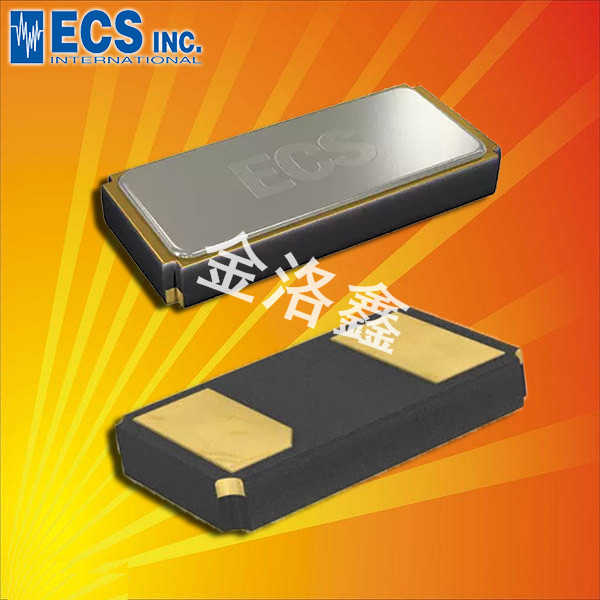 ECS晶体,贴片晶振,ECX-34S晶振,进口无源晶振