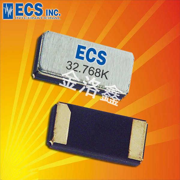 ECS晶体,贴片晶振,ECX-34Q晶振,石英晶体谐振器