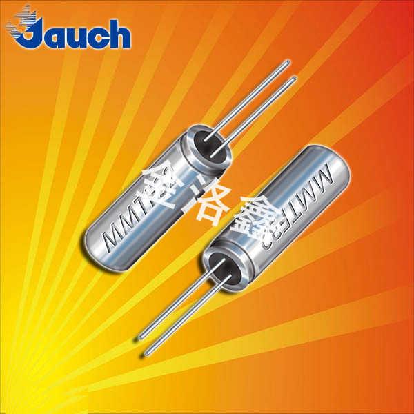 Jauch晶振,石英晶振,MMTF32晶振,KHZ晶振