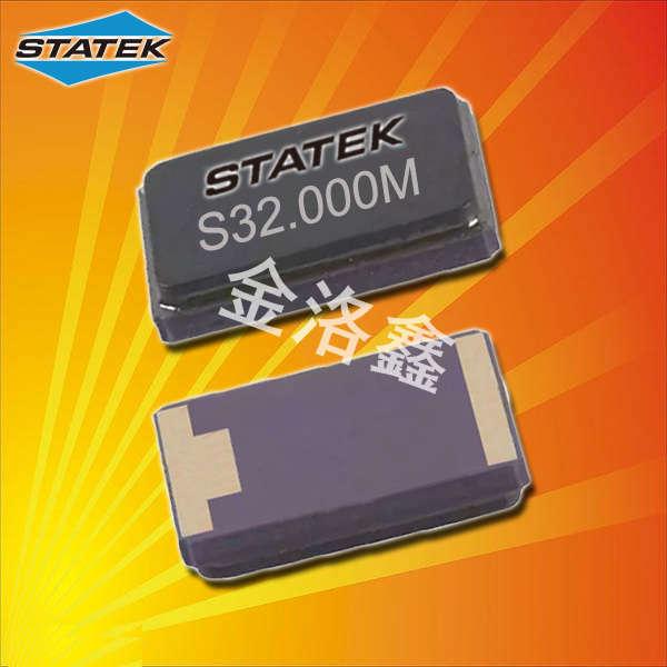 Statek晶振,音叉晶体,CX4HT晶振