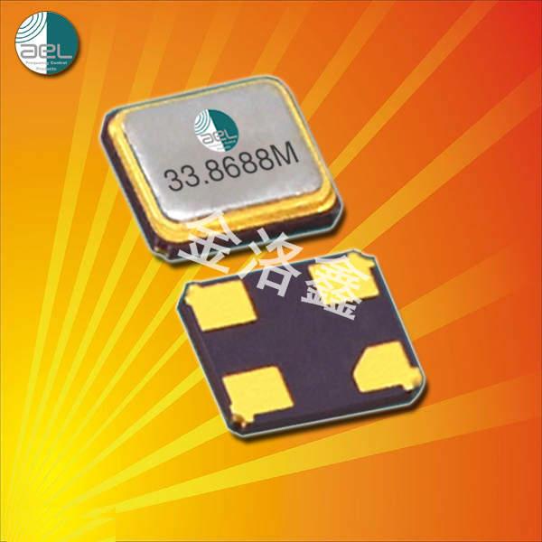 AEL晶振,贴片晶振,125303晶振,石英贴片晶振