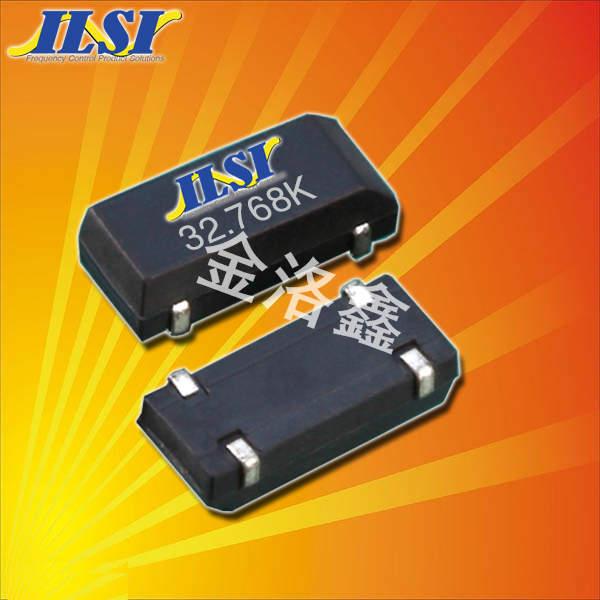 ILSI晶振,贴片晶振,IL3M晶振,进口石英晶振