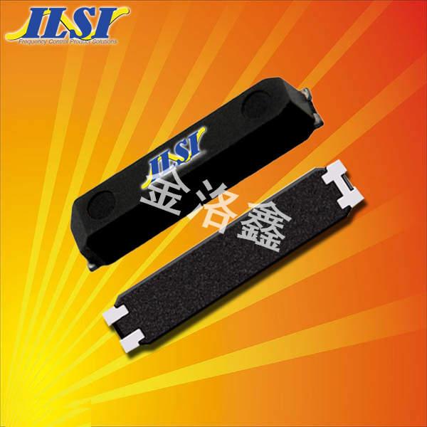 ILSI晶振,贴片晶振,IL3R晶振,进口无源晶振