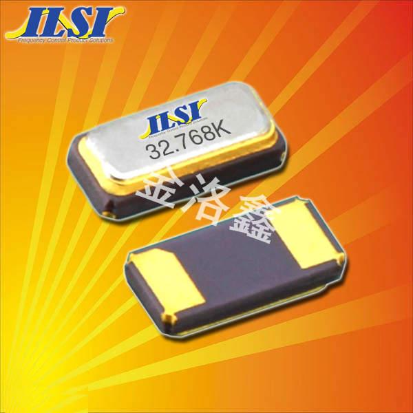 ILSI晶振,贴片晶振,IL3Y晶振,无源石英晶振