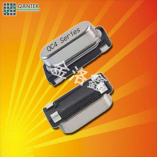 QANTEK晶振,贴片晶振,QC4晶振,石英晶振