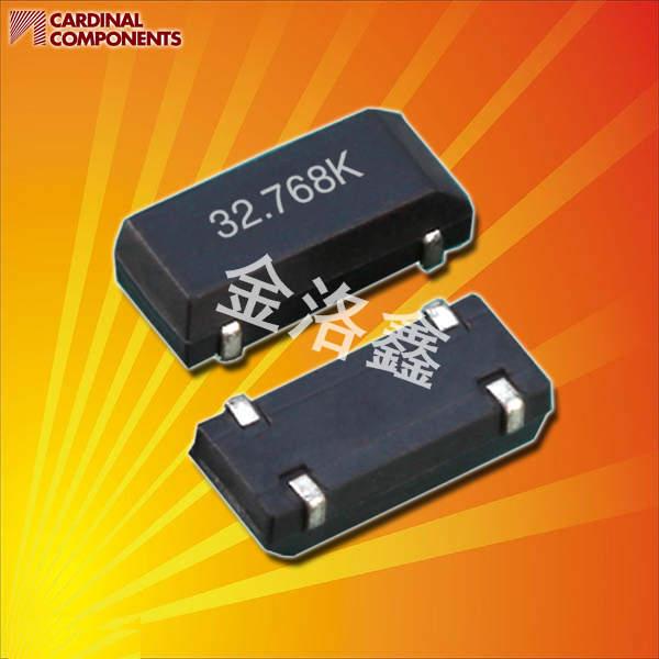 Cardinal晶振,贴片晶振,CPFB晶振,32.768K晶振