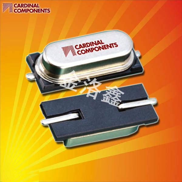 Cardinal晶振,贴片晶振,CSM4晶振,无源晶振