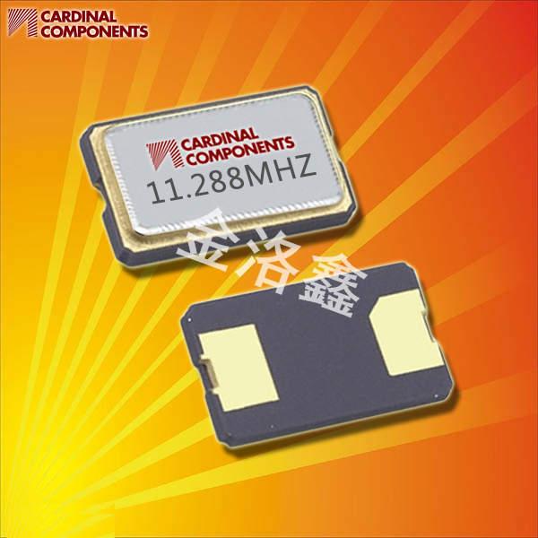 Cardinal晶振,贴片晶振,CX12A晶振,进口无源晶振