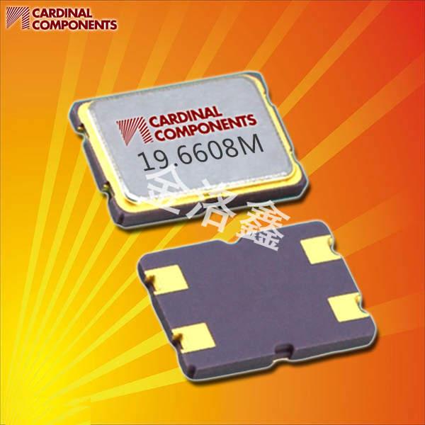 Cardinal晶振,贴片晶振,CX12B晶振,进口SMD晶振