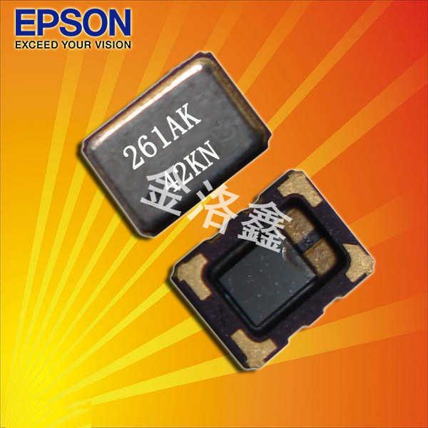 EPSON晶体,温补晶振,TG-5035CE晶振,X1G0038310001晶振