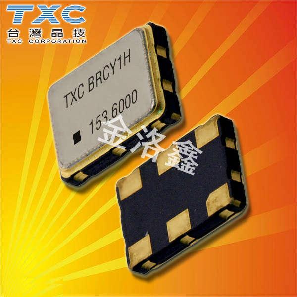 TXC晶振,VCXO晶振,BR晶振,BR-61.4400MBE-T晶振