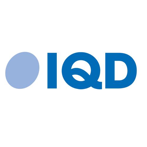 IQD晶振(zhen)