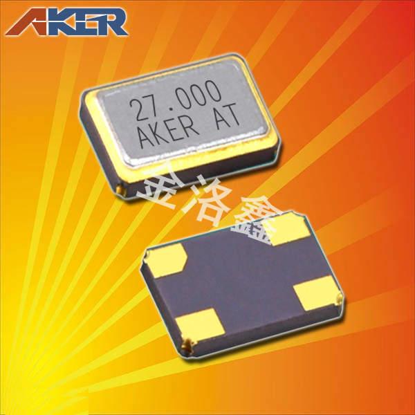 AKER晶振,贴片晶振,CXF-531晶振,台湾石英谐振器